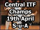Next Central TKD Event